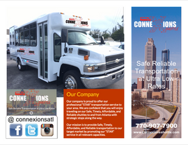 Connexion Shuttle Brochure 9_6_2017