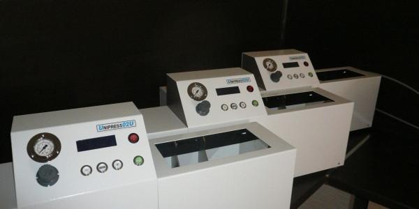 Unipress - 02М Серийная сборка