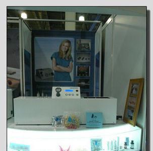 Unipress - 02М На выставке