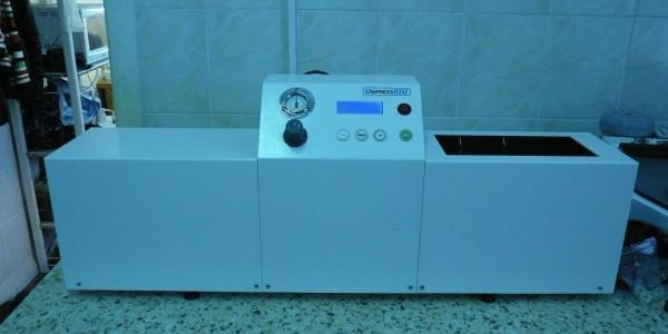 Unipress - 02М Лаборатория