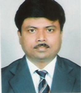 Amalendu Bikash Choudhury