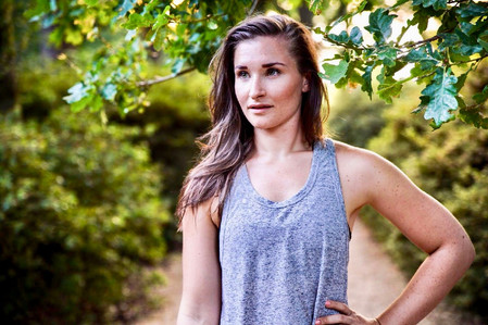 Founded Wellness Q&A: Jade, Yoga Teacher