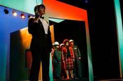 The Voice, Myrna, Ensemble