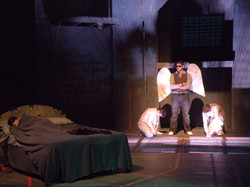 Angel, Ensemble, Marisol
