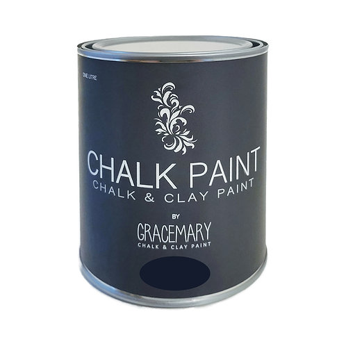 Chalk and Clay Paint - Hartland