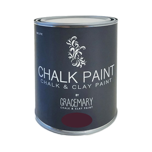 GraceMary Chalk and Clay Paint - Beija Flor