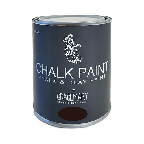 GraceMary Chalk and Clay Paint - Intenso