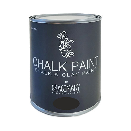 GraceMary Chalk and Clay Paint - Fossil