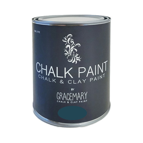 GraceMary Chalk and Clay Paint - Lulworth