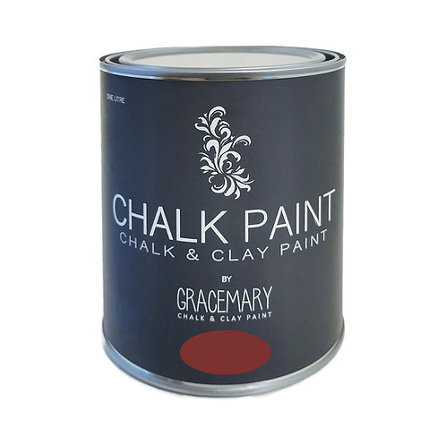 GraceMary Chalk and Clay Paint - Louie