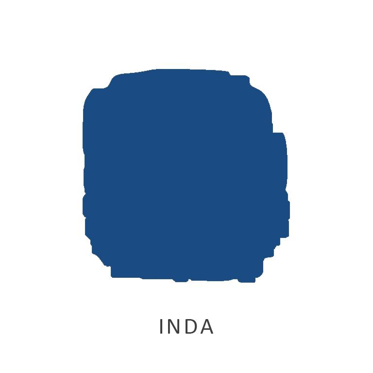 inda p
