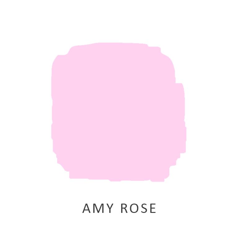 amyrose p