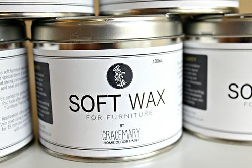 GraceMary Soft Wax 400ml