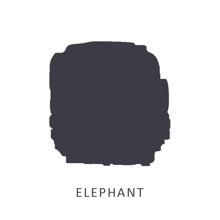 elephant p