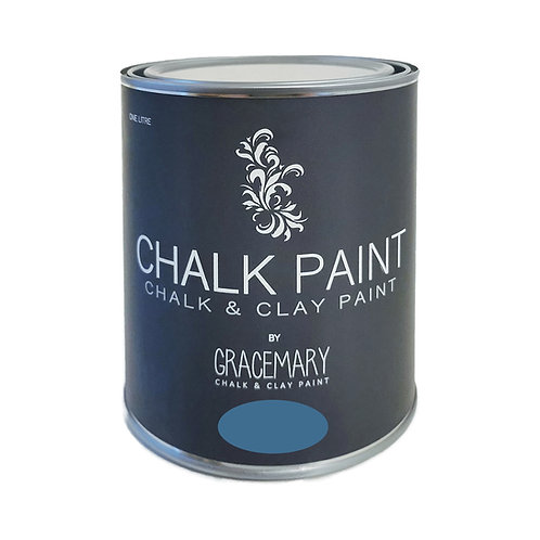 GraceMary Chalk and Clay Paint -Sennen