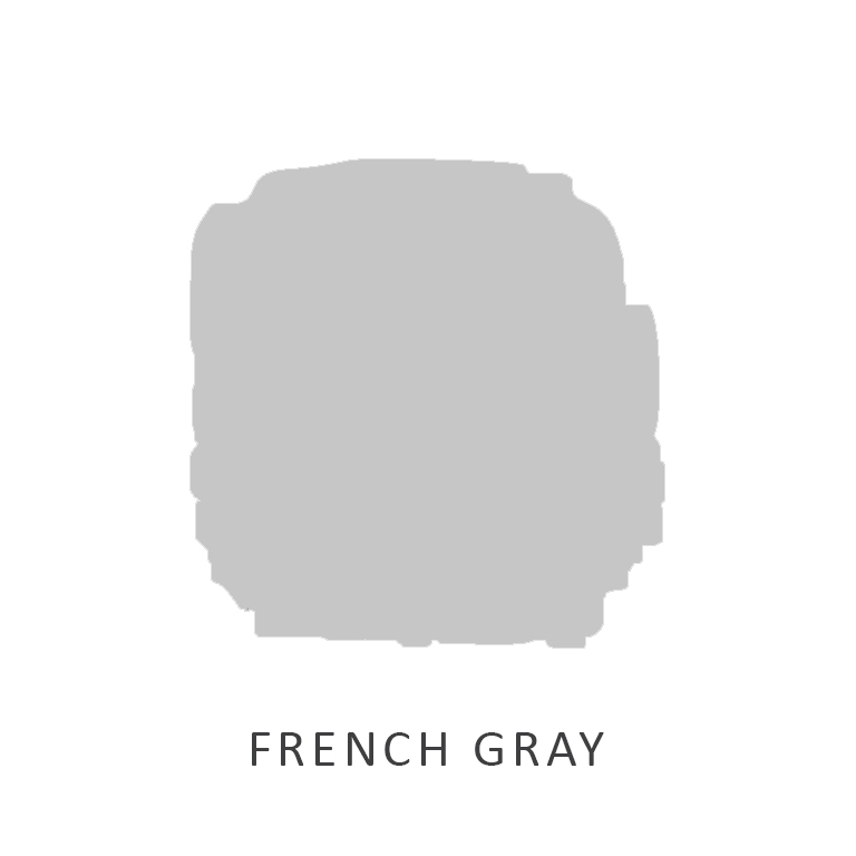 french gray p