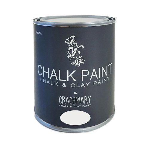 GraceMary Chalk and Clay Paint - Portland Stone