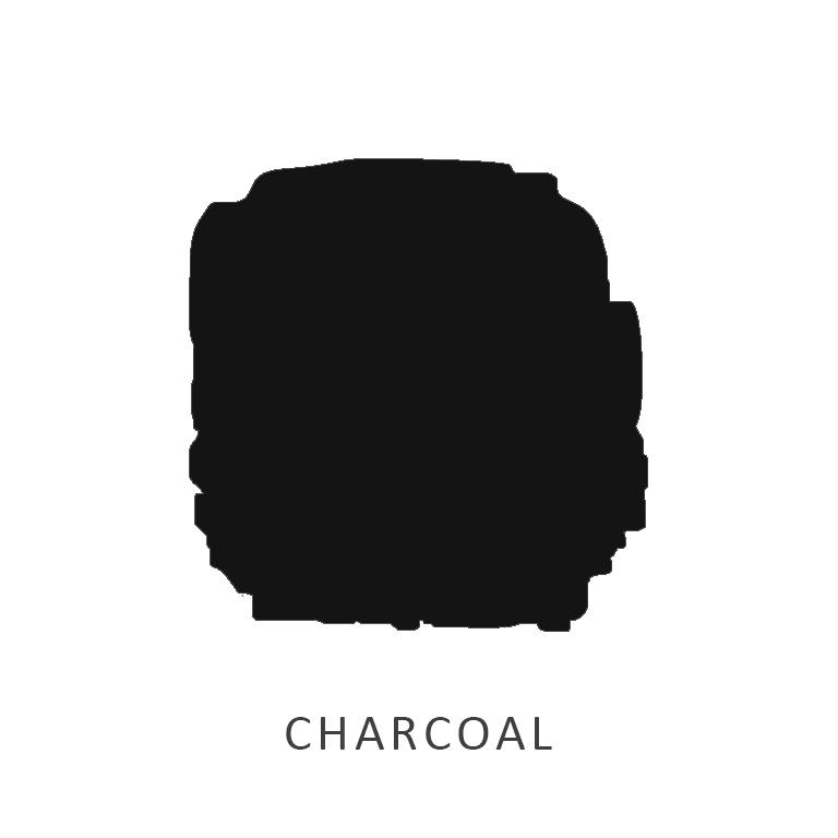 charcoal p