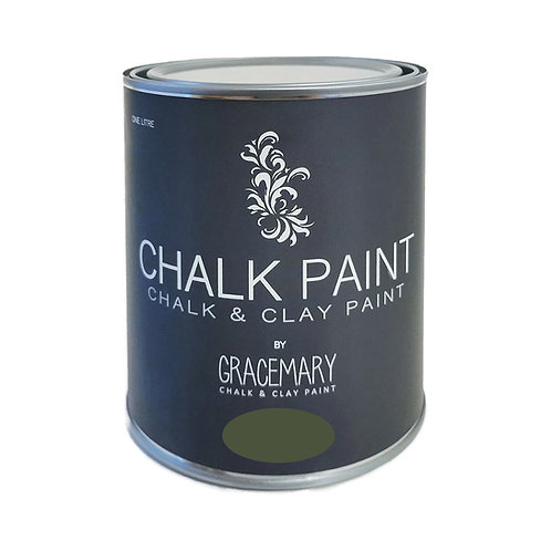 GraceMary Chalk and Clay Paint - Alberta