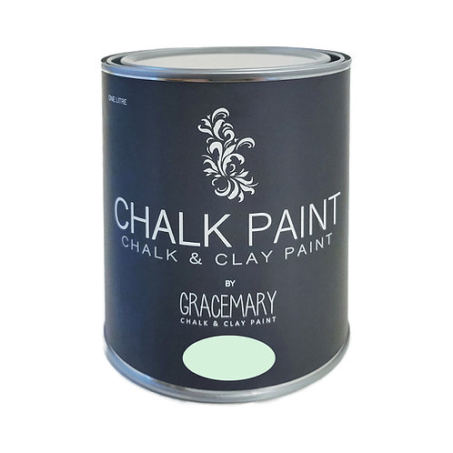 GraceMary Chalk and Clay Paint -1963
