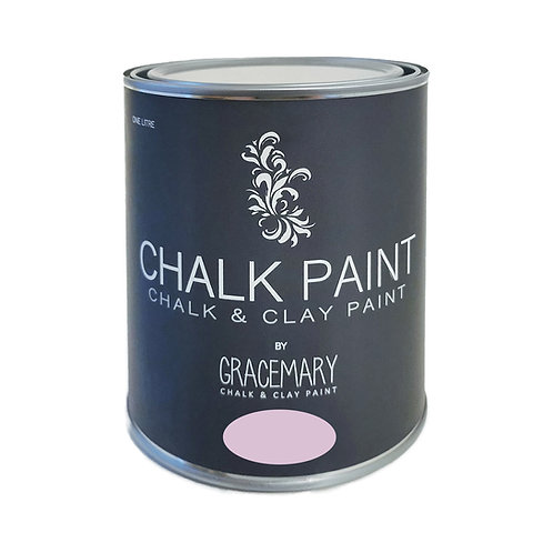 GraceMary Chalk and Clay Paint - Amy Rose