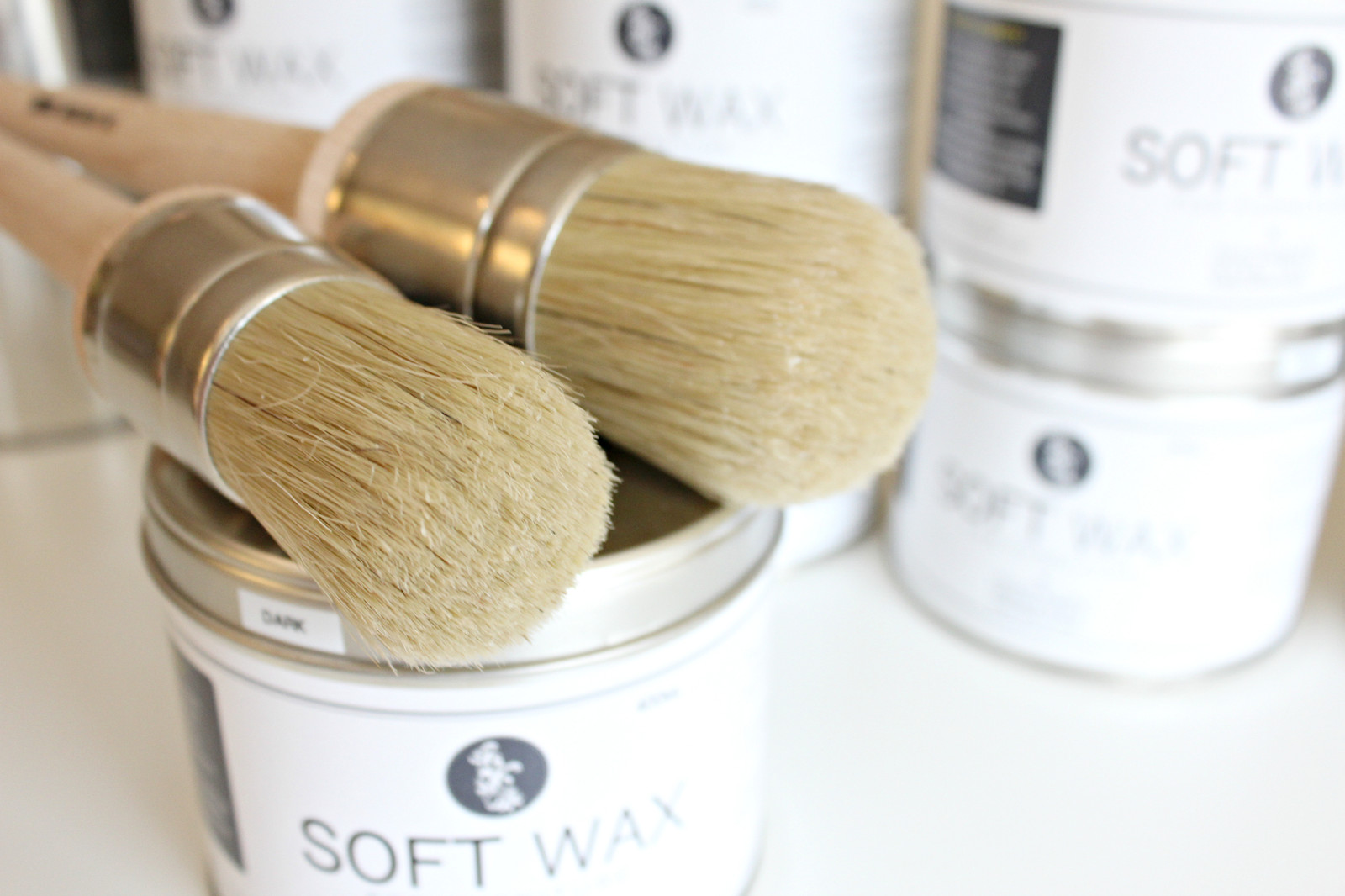 Chalk Paint Milk Paint By Gracemary Products