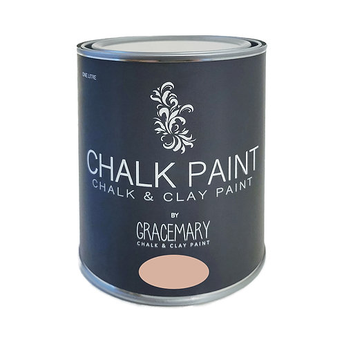 GraceMary Chalk and Clay Paint - Montego