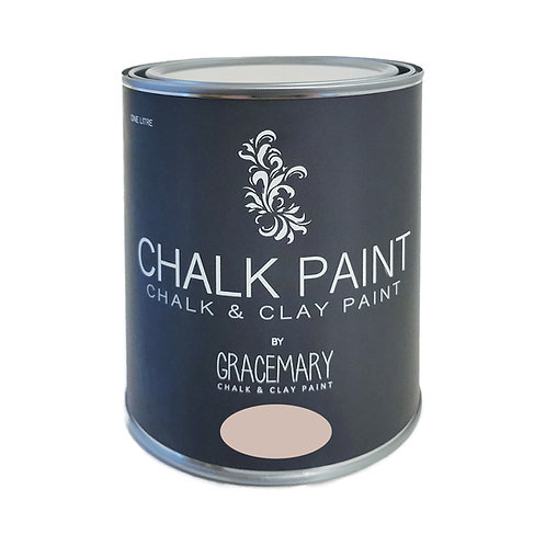 GraceMary Chalk and Clay Paint - Driftwood