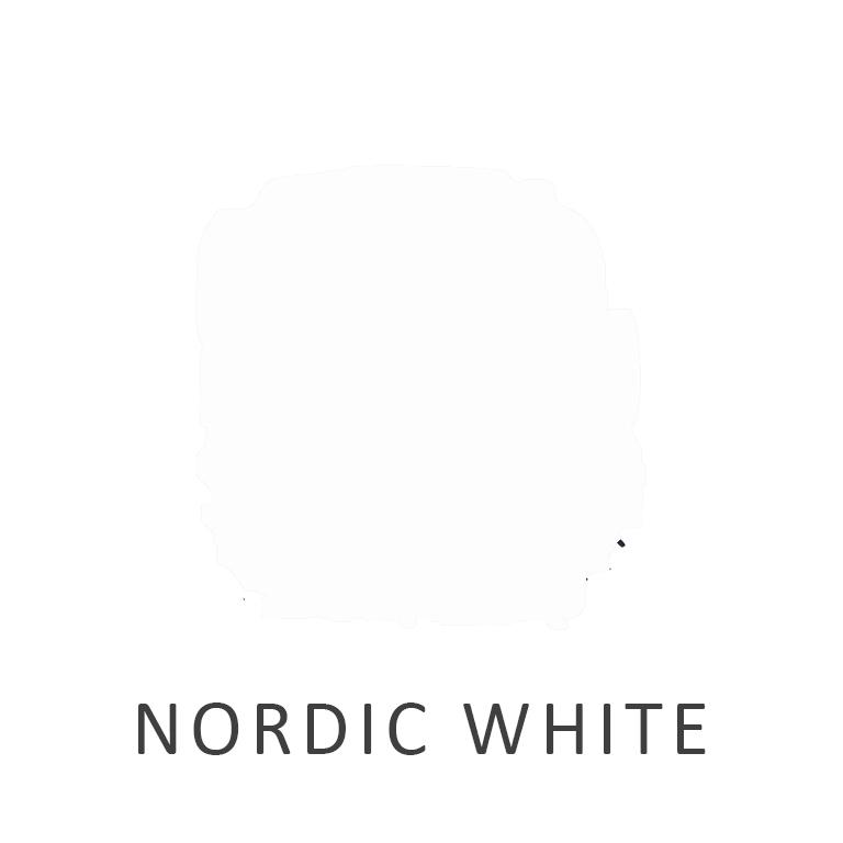 nordic white p