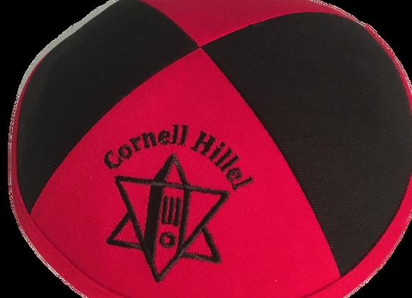 Cornell Hillel Kippah