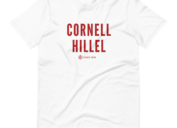 Cornell Hillel T-Shirt