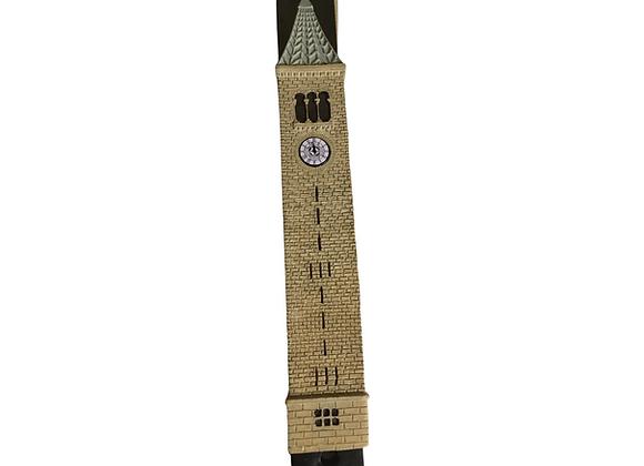 Clock Tower Mezuzah