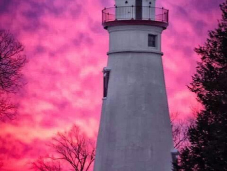 Blessings from The Lighthouse!