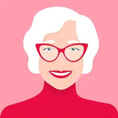 portrait-old-woman-avatar-cheerful-260nw