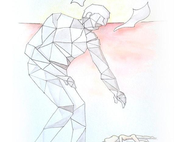 Le géant de papier - Jean-Jacques Lafon