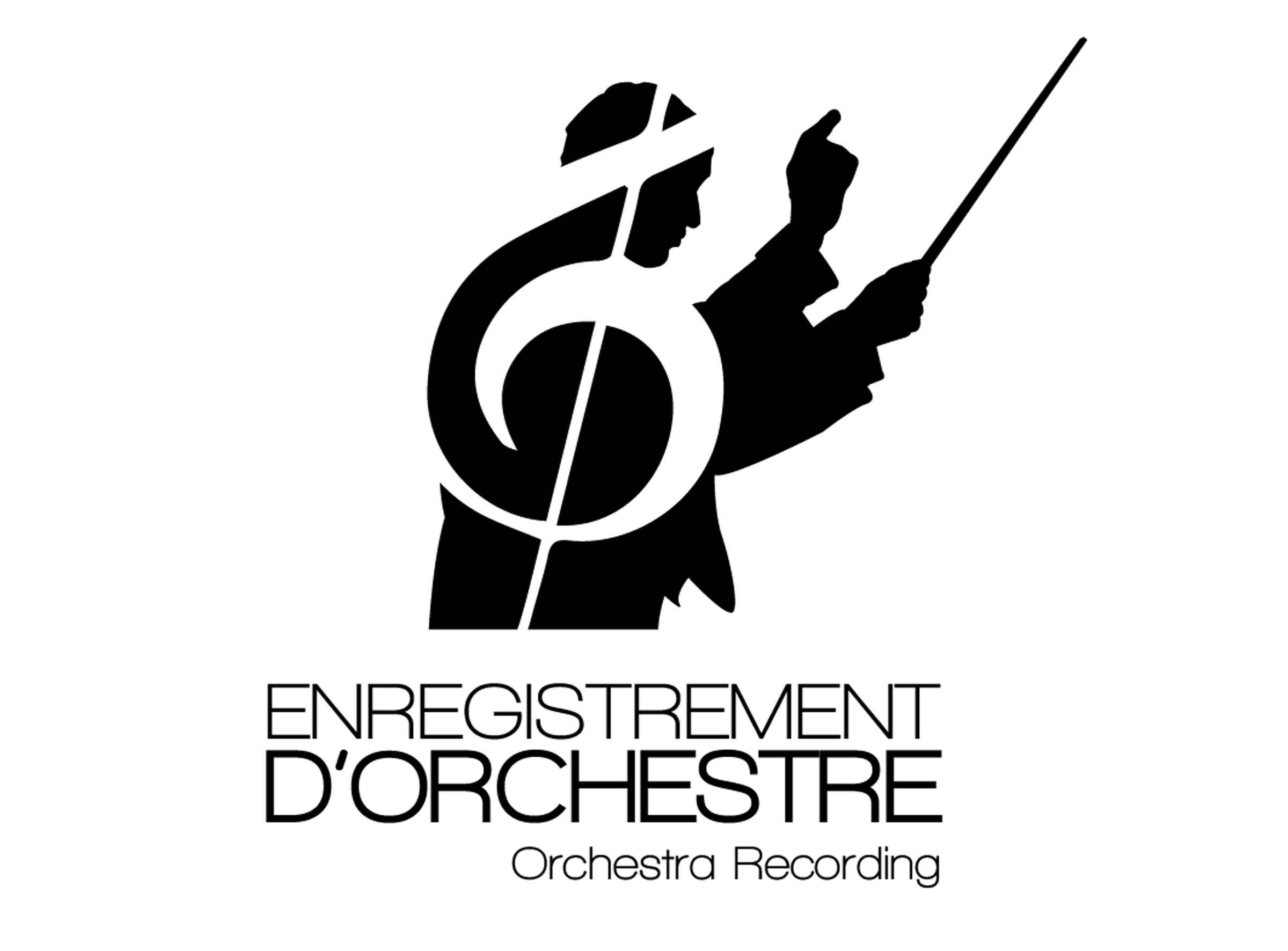 Enregistrement d'orchestre
