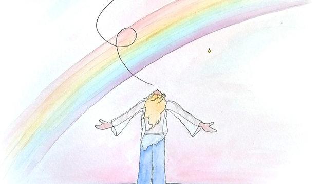 Over the Rainbow - Israel Kamakawiwoʻole