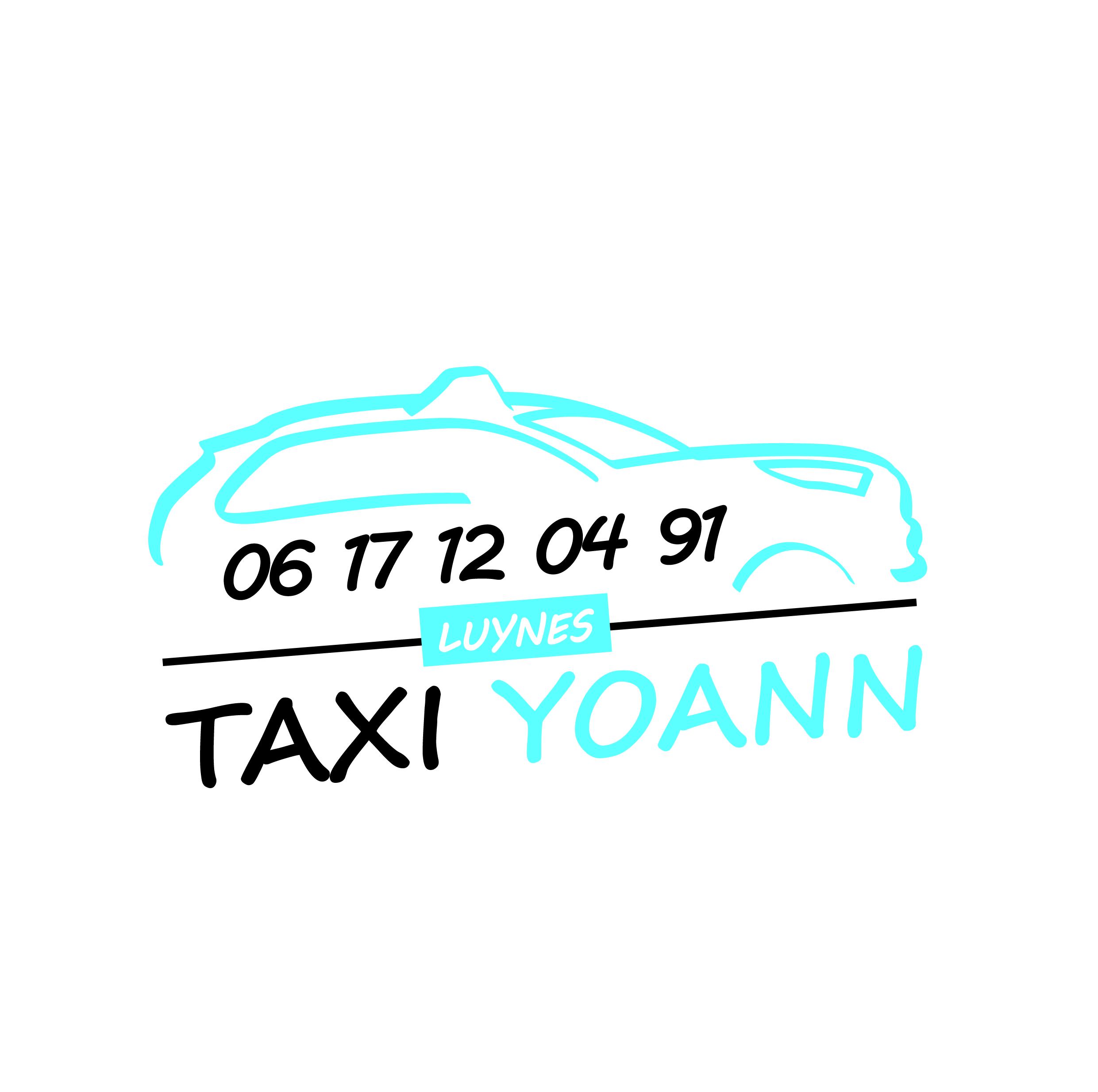 TAXI YOANN