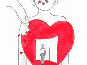 Les coeurs tendres - Jacques Brel
