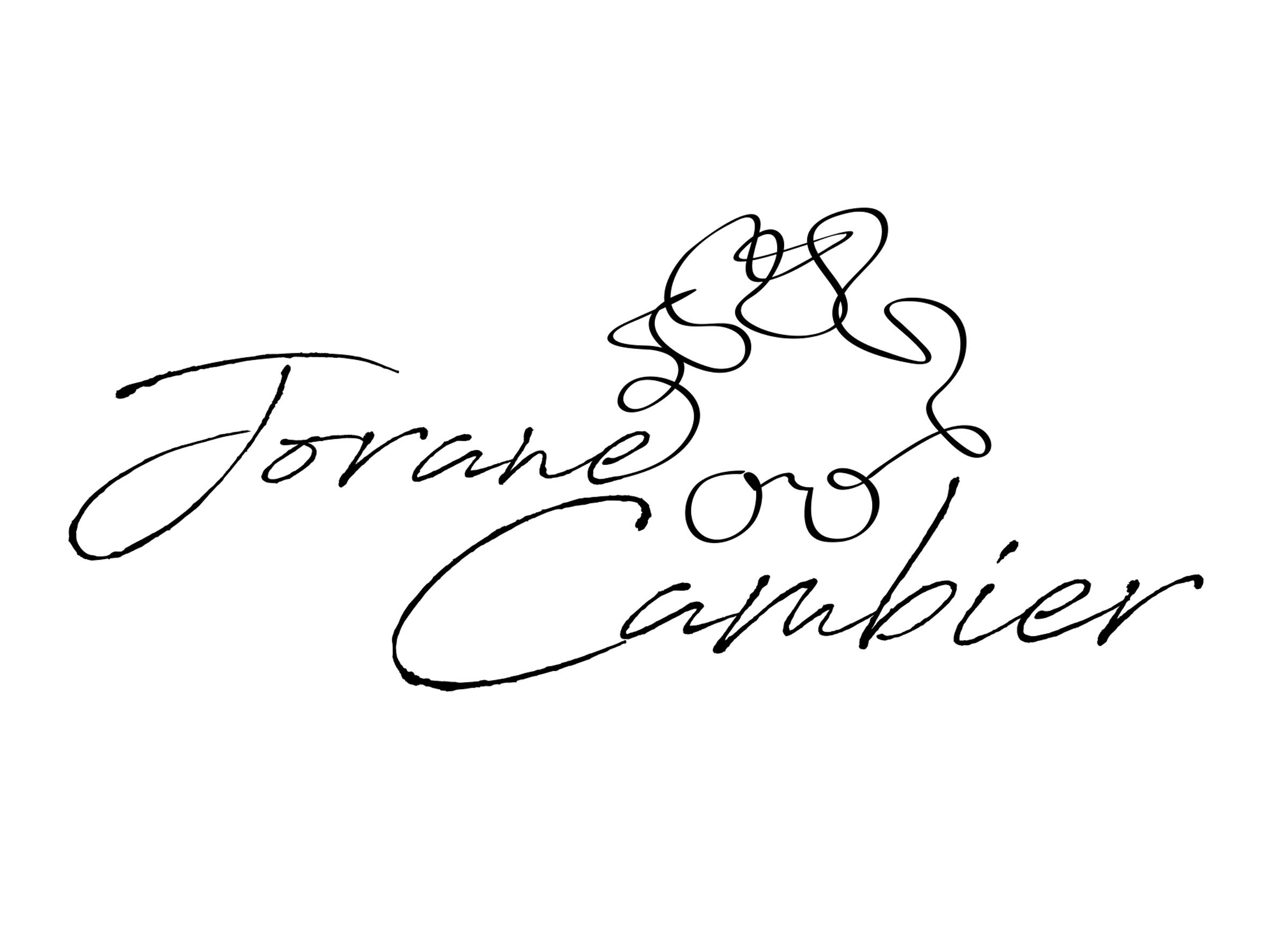 Jorane Cambier
