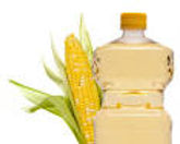 Refined Corn Oil used in cooking, especially frying