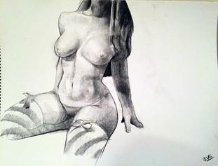 Artist: BVComforti