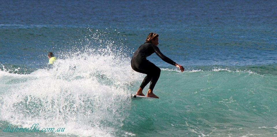 Keyo Rhodes Manly northern beaches