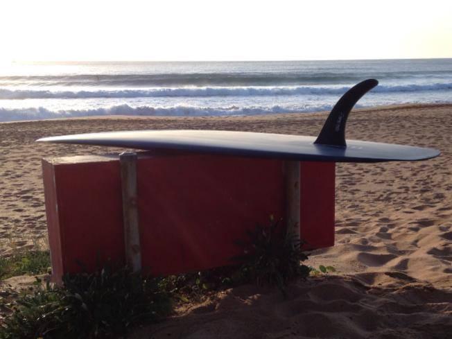 Flextail hull