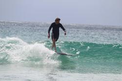 Dru palm beach noserider