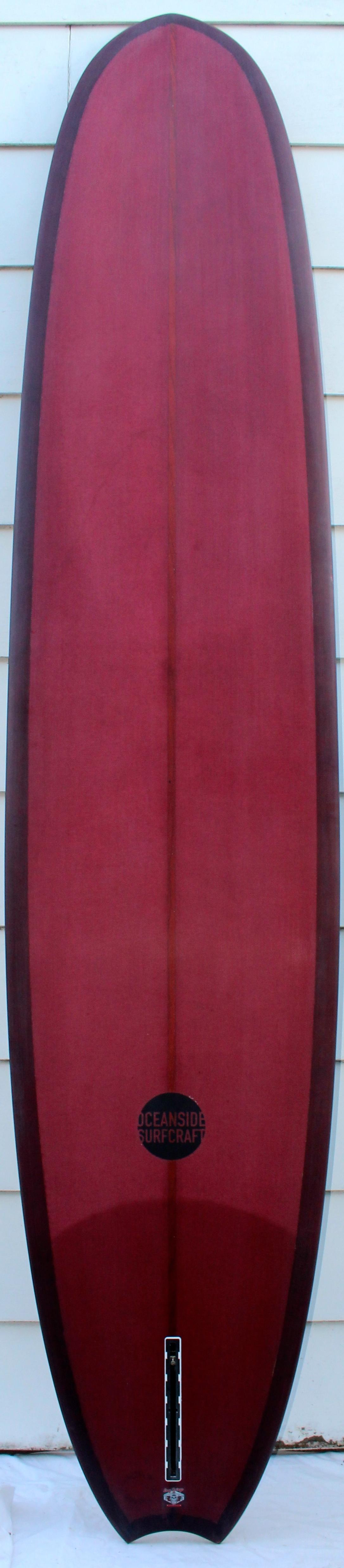 resin tints sydney longboard