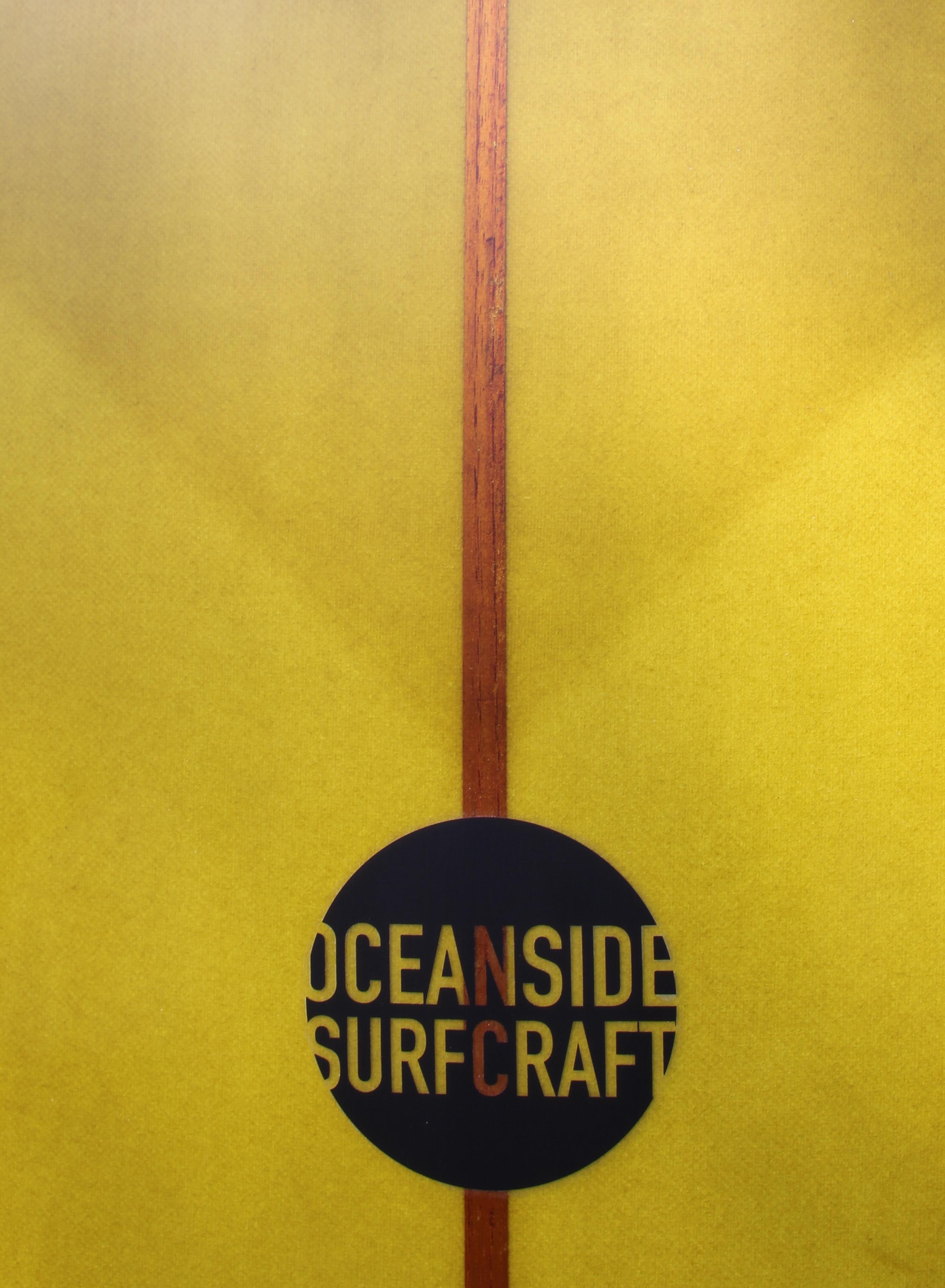 oceanside surfcraft longboard sydney