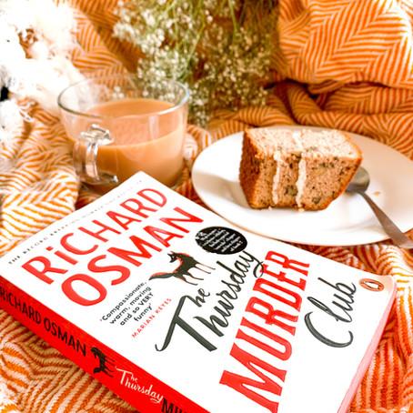 The Thursday Murder Club by Richard Osman: Book Review