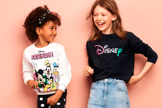 H&M Disney Days