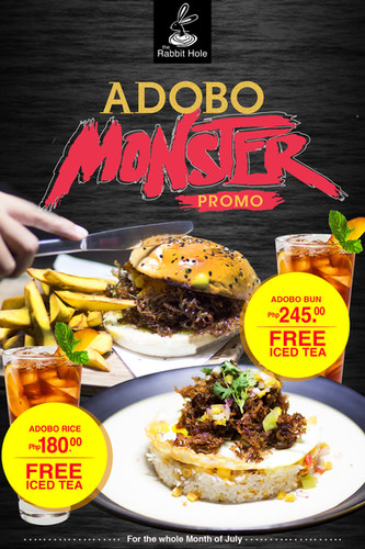 Adobo Monster